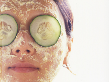 Orange Citrus Honey Mask
